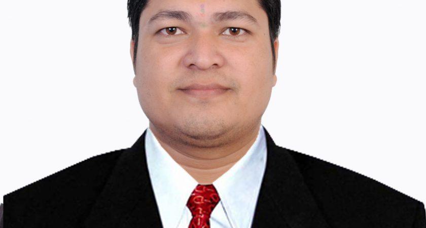 Mr. Jiban Kumar Kalikote