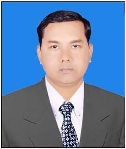 Mr. Mahesh Kumar Chaudhari