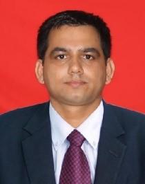 Mr. Resham Prasad Bastola